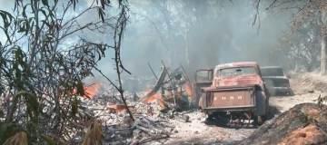 Video - Grootste gedeelte Yosemite weer open na branden