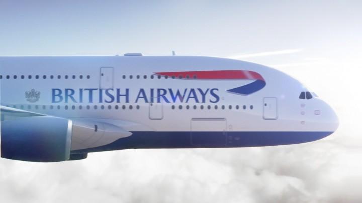Computerstoring treft British Airways