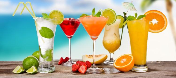 Nog enkele plekken vrij op Dominicaanse 'Deluxe Cocktail Presentation'