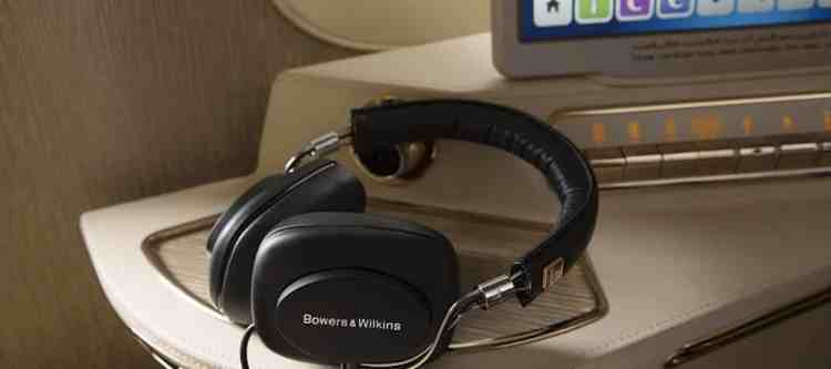 Emirates vernieuwt premium aanbod in First en Business Class