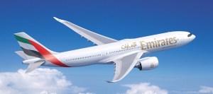 Emirates A330-900