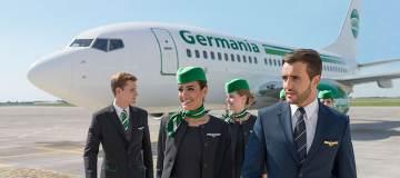 Germania vraagt uitstel van betaling aan