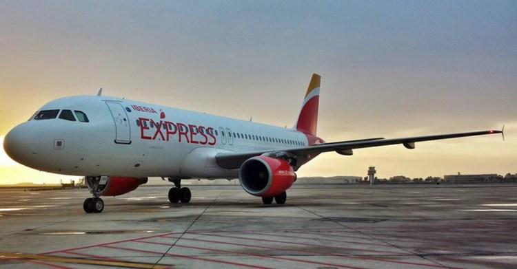 Route Madrid - Schiphol terug bij Iberia