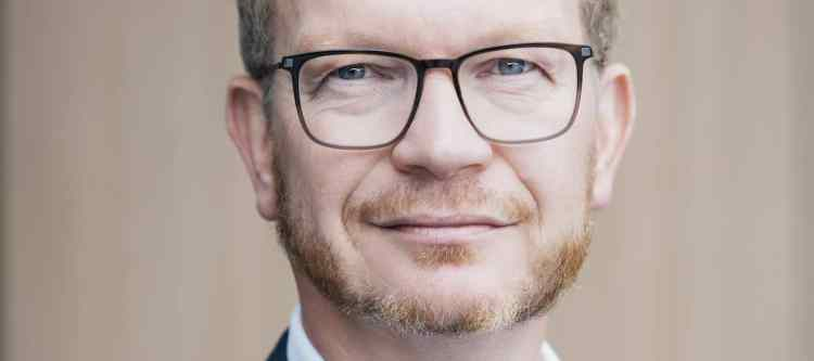 Kees Boef nieuwe directeur Corporate Affairs Royal Schiphol Group