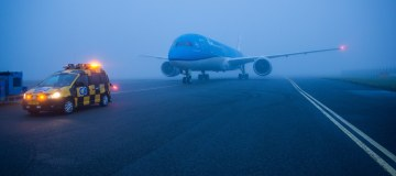 KLM verwelkomt elfde Boeing 787-9 Dreamliner 'Morgenster'