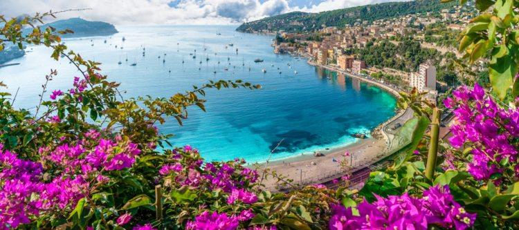 Frankrijk, regio Nice