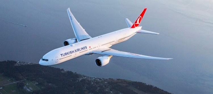 Turkish Airlines verhuist 6 april naar Istanbul Airport