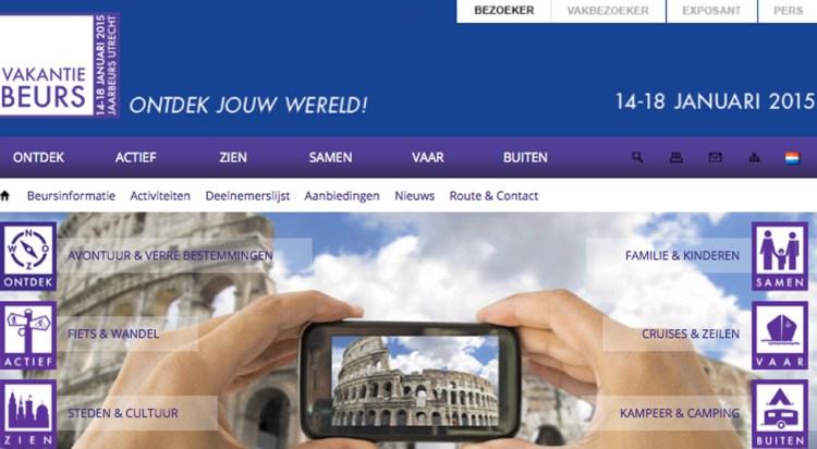 HEMA en ANWB ticketing partner Jaarbeurs