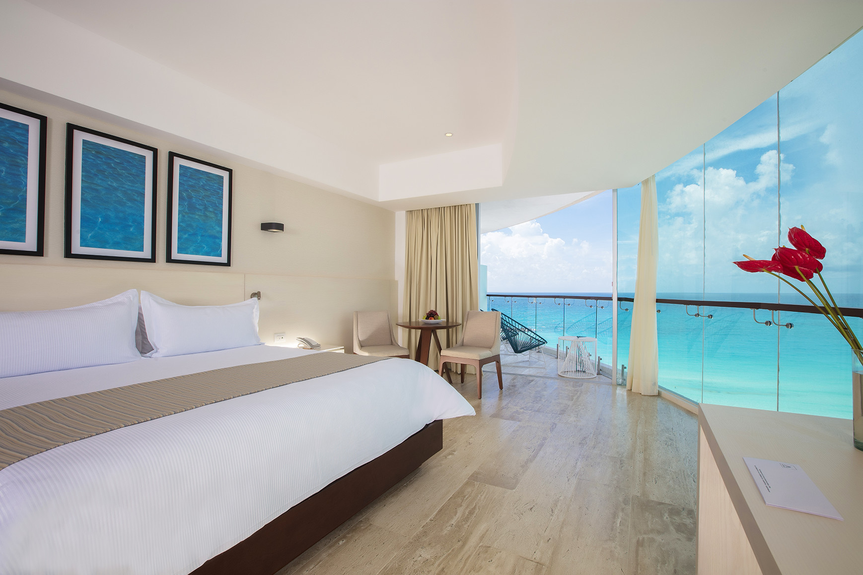 Krystal Grand Punta Takes Luxury to a New Height With