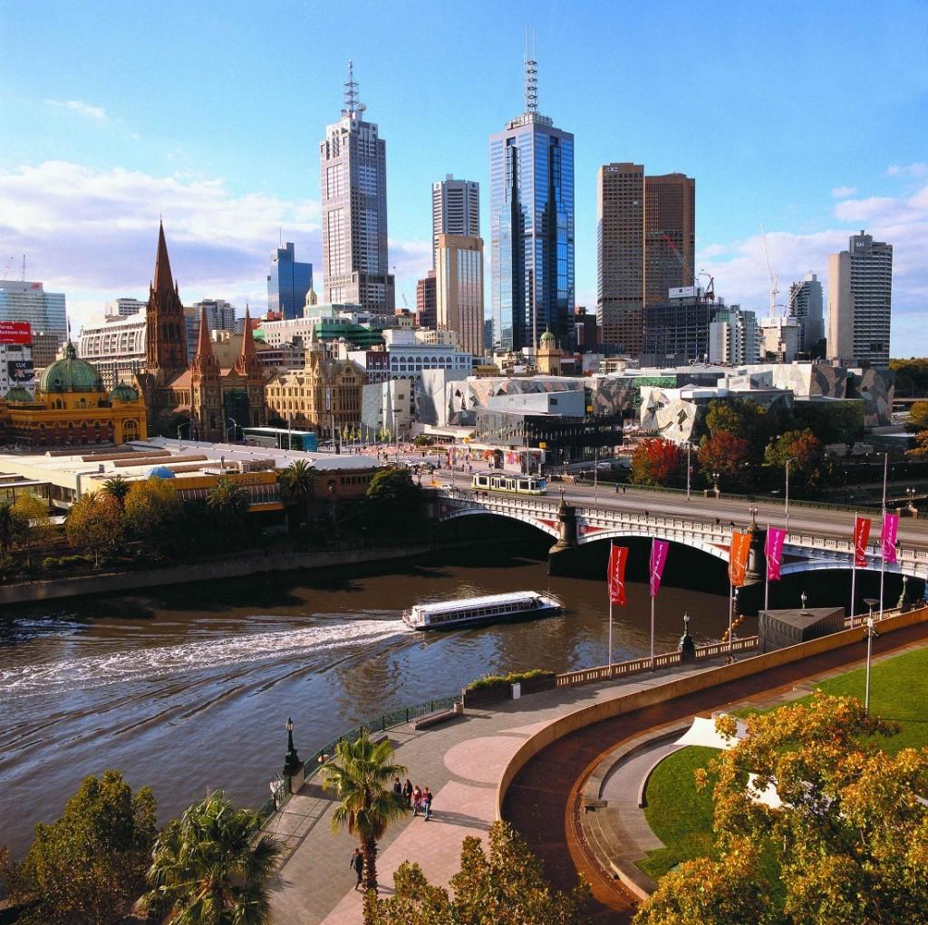 Melbourne citt pi vivibile al mondo  TravelQuotidiano