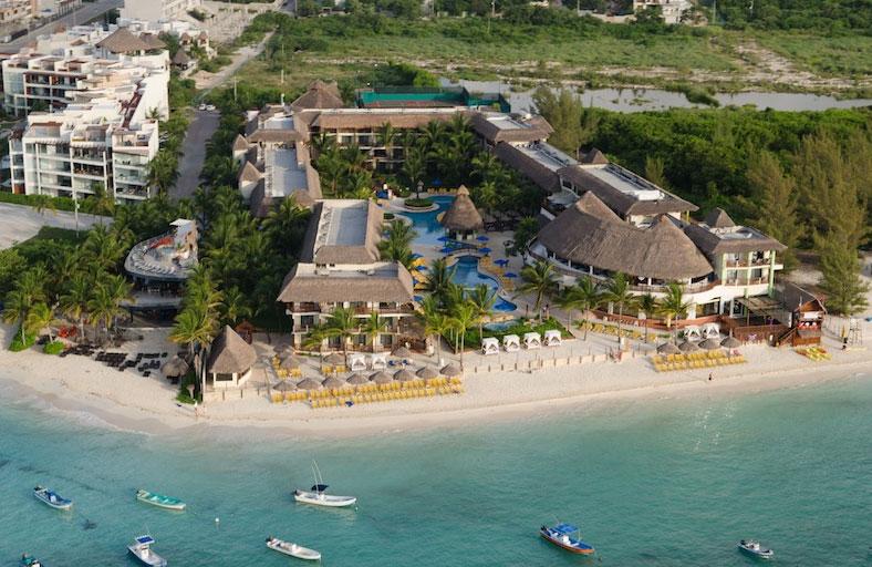 Offerta Messico con Marg al Reef Coco Beach Resort