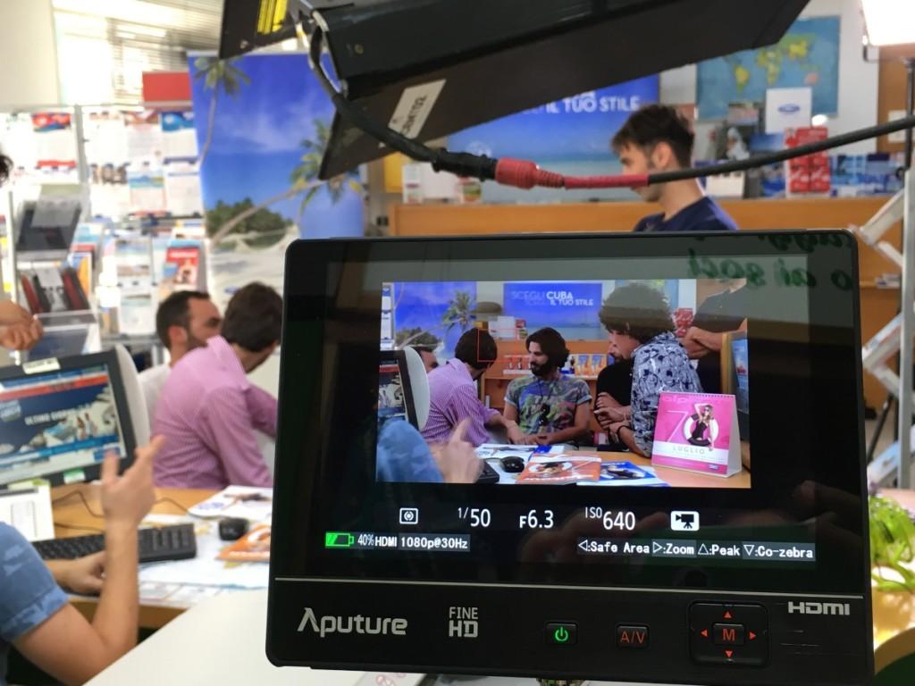Alpitour e Casa Surace la video sfida tra organizzati e