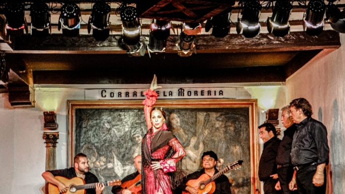 Experience Spanish Folk music and dance – Flamenco!