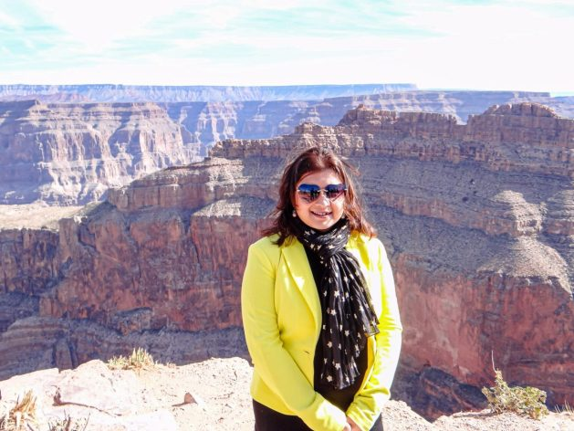 grand canyon west rim, grand canyon skywalk, grand canyon west,  Travel Realizations