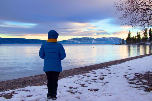 Solstice and Luminescence of Life, Travel Realizations