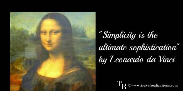 Leonardo da Vinci's Mona Lisa in Louvre, Paris – The portrait with an enigmatic smile!