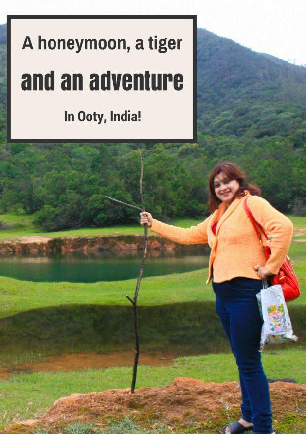 Travel Realizations, Honeymoon adventure