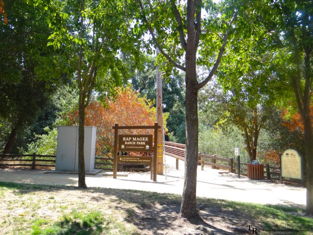 Hap Magee Ranch Park , Travel Realizations, Picnic, California, USA