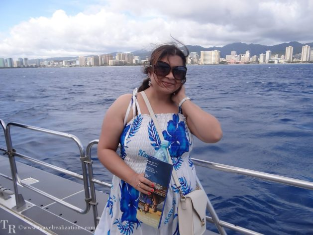 Travel Realizations, Pacific, Hawaii, In the depths of the Pacific - A submarine tour in Hawaii