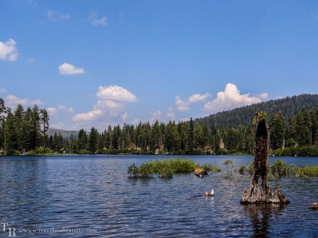 Manzanita Lake in Lassen, California - A photo essay, Travel Realizations