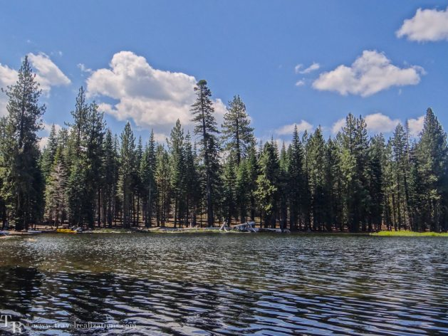 Manzanita Lake in Lassen, California - A photo essay, Travel Realizations,