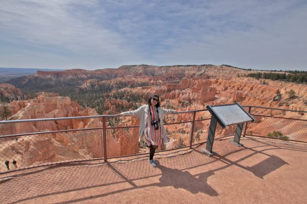 Bryce Canyon Amphitheater, Travel Realizations, Bryce Canyon National Park - indescribable masterpiece of nature!