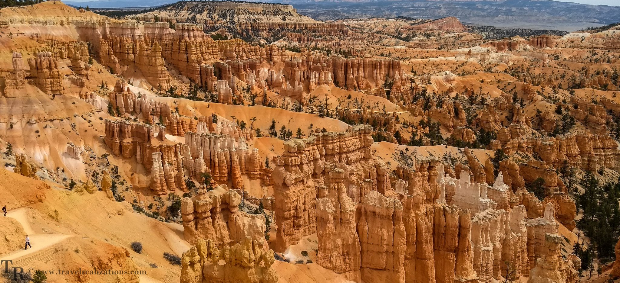 Bryce Canyon National Park - a masterpiece of nature!
