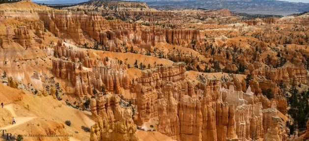 Bryce Canyon National Park – a masterpiece of nature!
