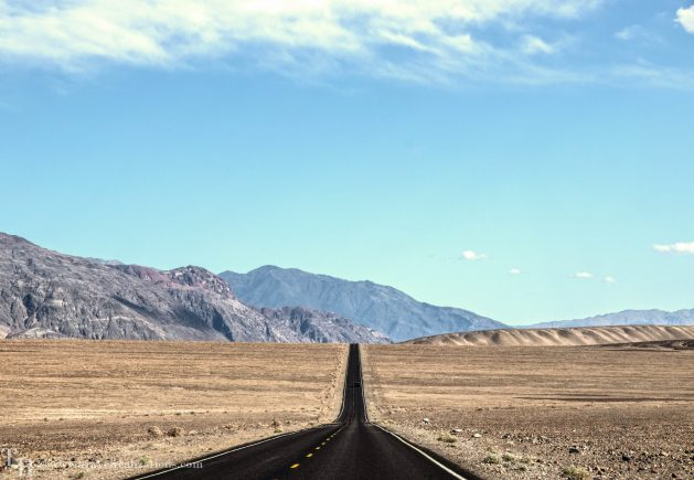 Death Valley National Park- A water-less wonder , Travel Realizations, Photo Essay, Death Valley