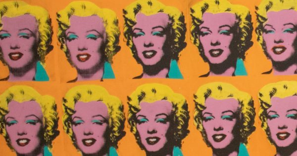Pop Art of Andy Warhol at SFMOMA - Travel Realizations