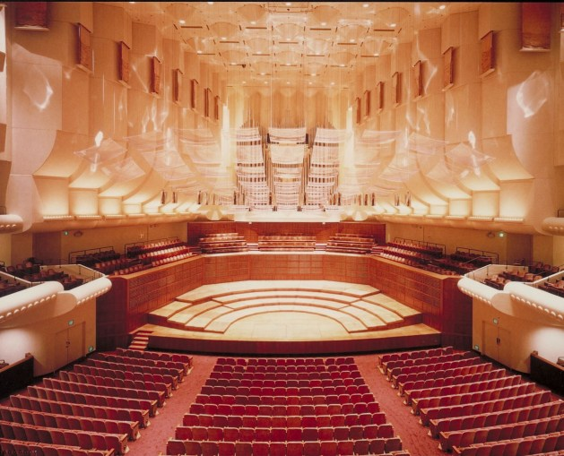 A musical evening with San Francisco Symphony, Travel Realizations, san francisco symphony orchestra, concerts in san francisco, davies symphony hall
