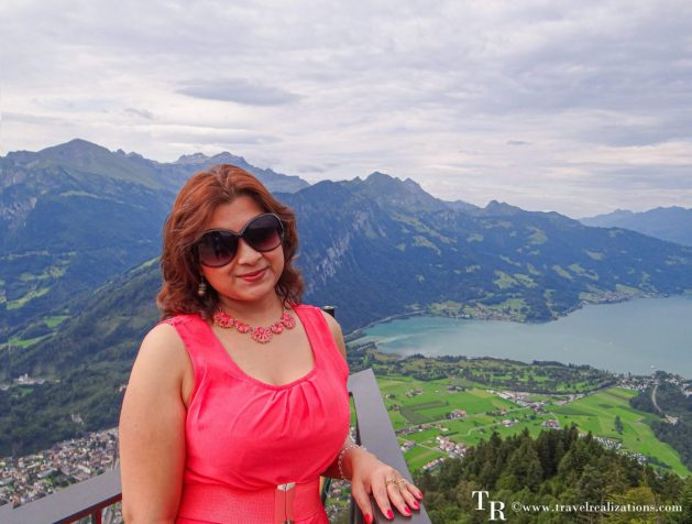 My Long Walks in Switzerland, Travel Realizations, mountains,  Interlaken