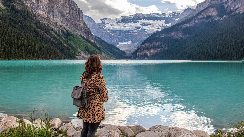 Chronicles of Canadian Rockies – Banff and Jasper!