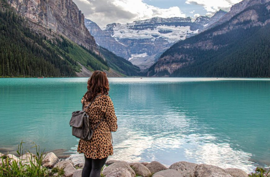 Chronicles of Canadian Rockies – Banff and Jasper!