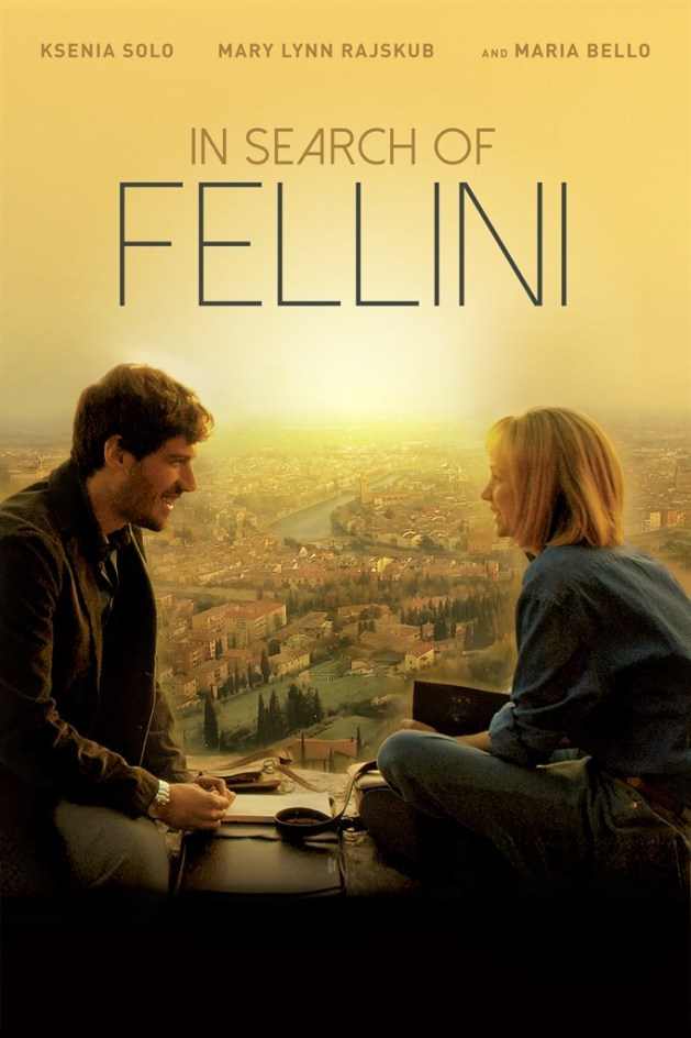 Movies set in Europe to spark your wanderlust, Travel Realizations,  In Search of Fellini, Italy