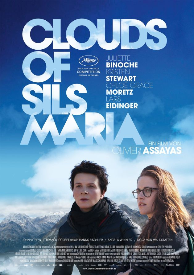 Movies set in Europe to spark your wanderlust, Travel Realizations, Italy, Colors of Sils Maria, Switzerland