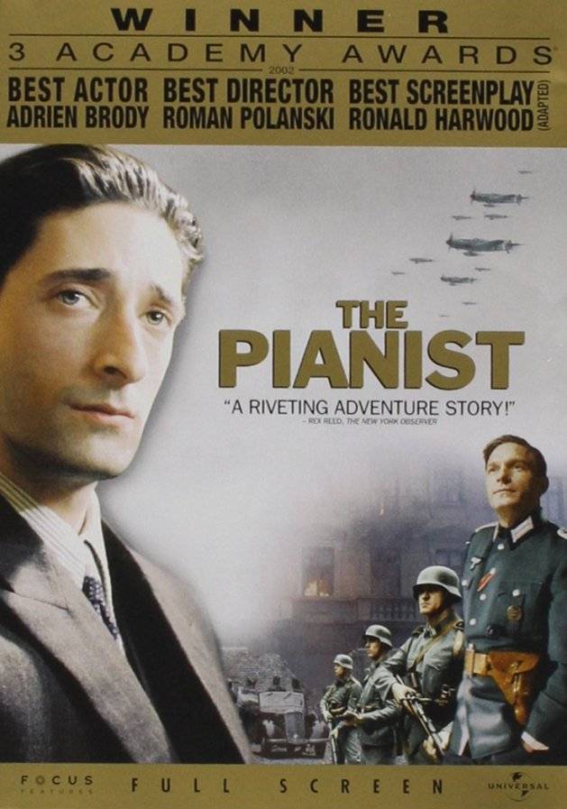 Movies set in Europe to spark your wanderlust, Travel Realizations, IPoland, The Pianist