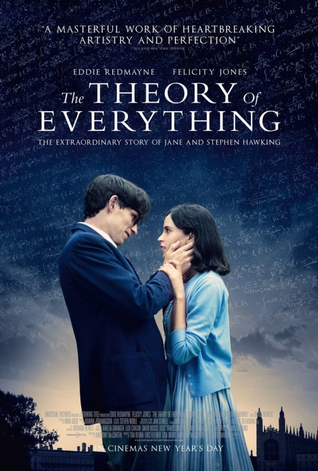 Movies set in Europe to spark your wanderlust, Travel Realizations, England, The theory of everything