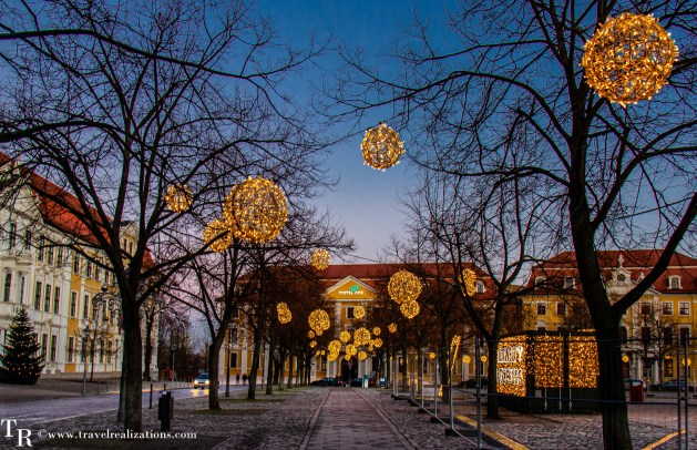Motel One in Magdeburg, Travel Realizations,