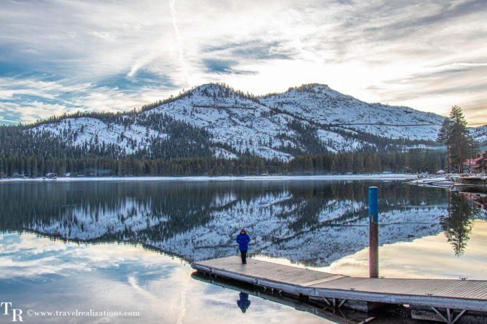 Winter in California – Weekend Getaways
