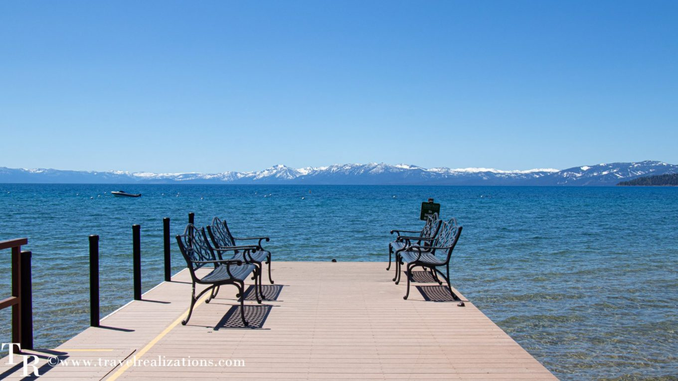 Lake Tahoe in Summer - Perfect 4 days!