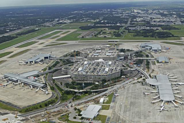 airport tpa