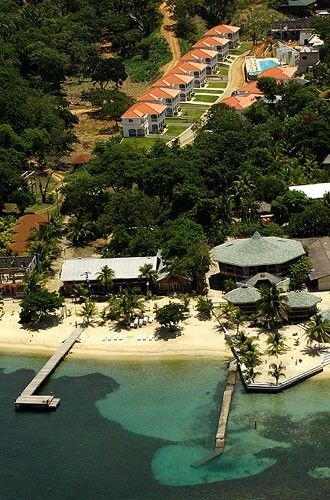 2BR Tanglewood Villa  Your Home Away From Home in Roatan