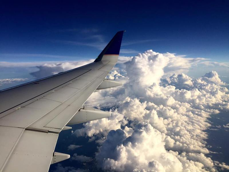 How to Choose the Best Seat on the Airplane (For You)