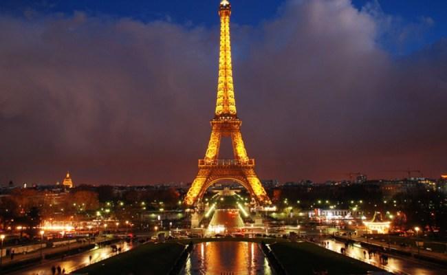 Conoce Las 6 Ciudades Más Románticas Y Amorosas Del Mundo