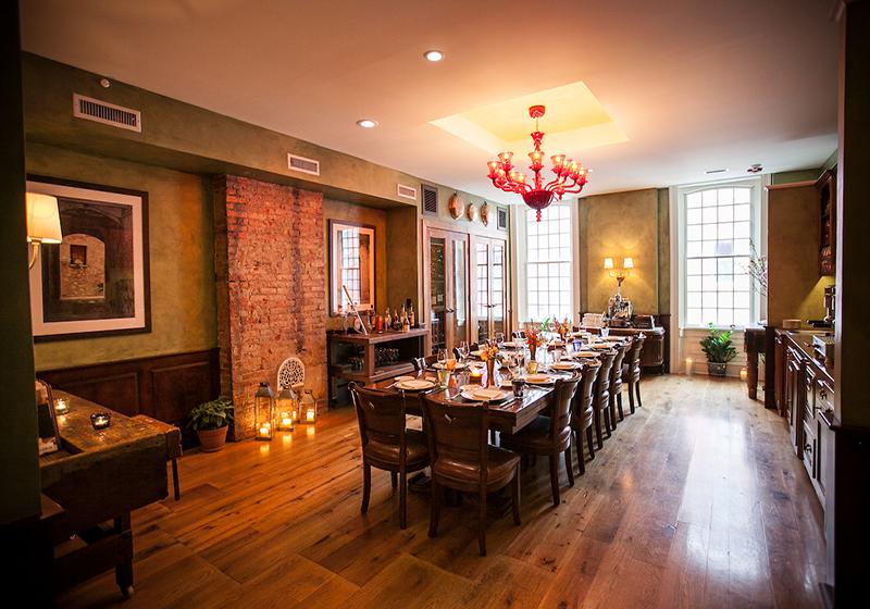 Los mejores restaurantes dnde comer en Filadelfia  Travel Report