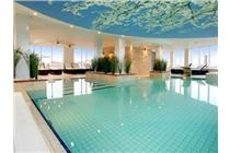 Nordic Forum Hotel in Tallinn