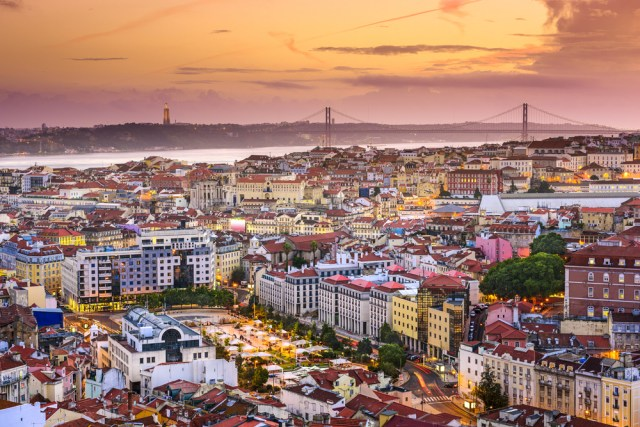 BEST PLACES TO VISIT IN LISBON