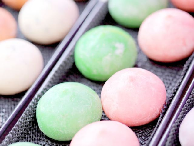 Seome - Mochi Japan Ice cream