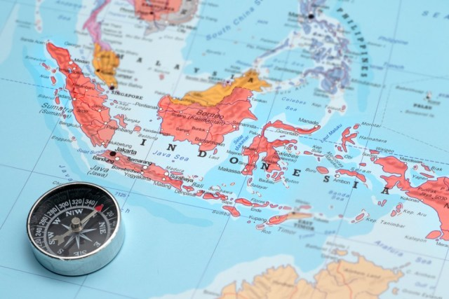 There is more to Indonesia than Bali (although Bali is awesome!)